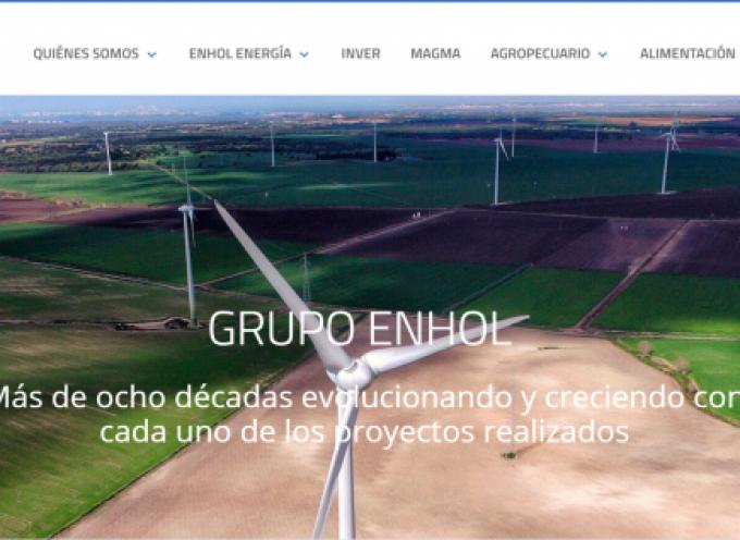 El Grupo Enhol creará entre 320 y 350 puestos de trabajo en la Ribera