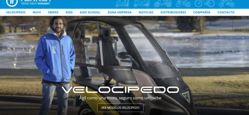 La planta de Torrot creará 200 empleos en la ciudad de Cádiz