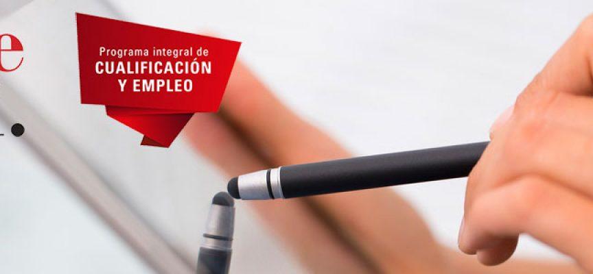 Un plan a favor del empleo juvenil en España