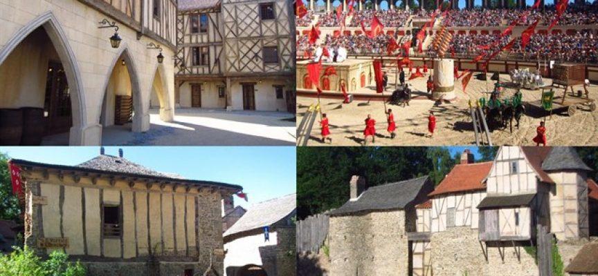 Crean una plataforma para los interesados en trabajar en el Puy du Fou Toledo (2 proceso de selección)