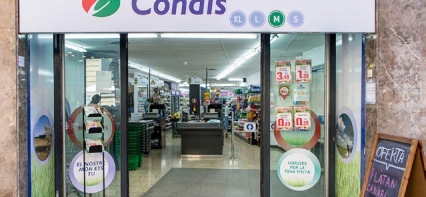 Más de 40 Ofertas de trabajo en CONDIS Supermercados