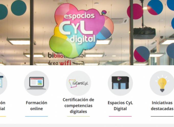 Aula de Formación gratuita Online. Aplicaciones móviles para la búsqueda activa de empleo