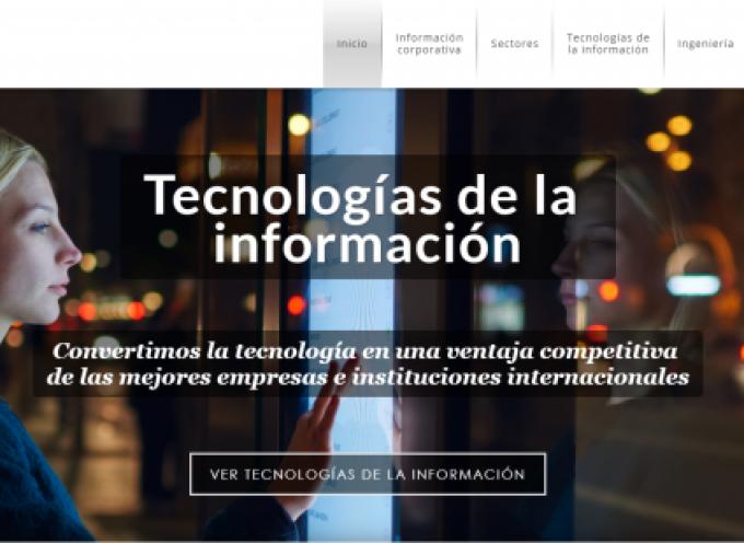 Grupo Oesía duplica su volumen de empleo en Andalucía