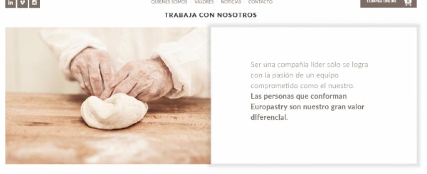 Europastry contratará a 100 personas en su planta de Sarral en Tarragona