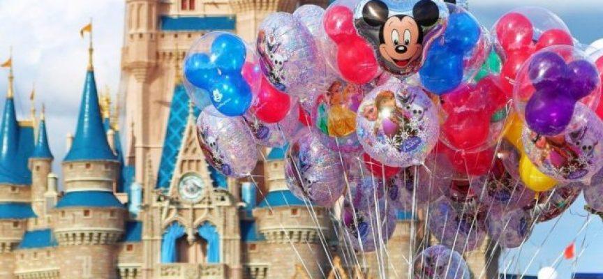 Infórmate sobre el programa de becas Disney College 2019