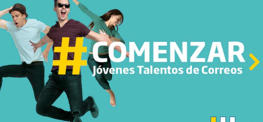Prácticas profesionales Jóvenes Talentos de Correos | Accede al nuevo programa