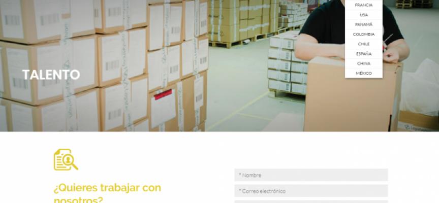 Logisfashion contratará 250 personas para su nueva planta logística de Toledo | Abierto el plazo desde el 07/01/2019