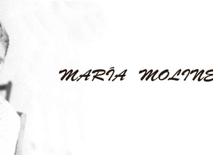 Conoce la figura de María Moliner con estos 5 recursos