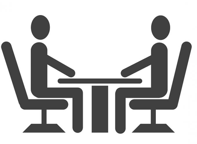 Cómo superar con éxito una entrevista de trabajo