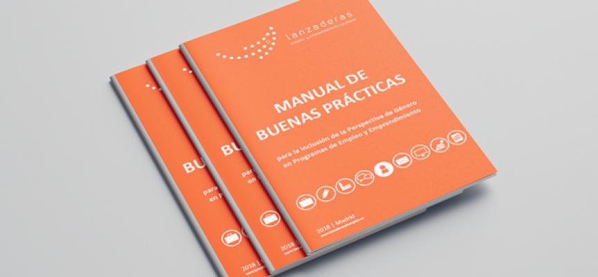 Manual de Buenas Prácticas para la Inclusión del Enfoque de Género en programas de Empleo y Emprendimiento