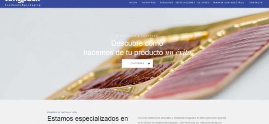 Lonypack Global dará trabajo a 150 personas en Villacastín