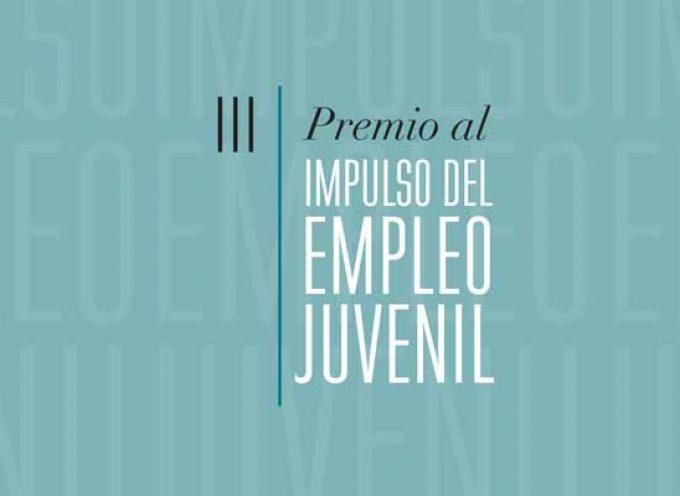 Convocados los III Premios al Impulso del Empleo Juvenil de la Fundación Mahou San Miguel | Plazo 8 de Febrero 2019