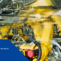 Rhenus creará 110 empleos en su nueva fábrica de Pedrola