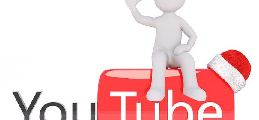 4 canales de YouTube de ciencia que no puedes perderte