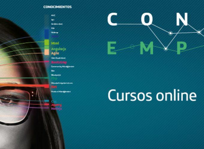 Más de cien cursos gratuitos para formarte en las profesiones digitales más demandadas