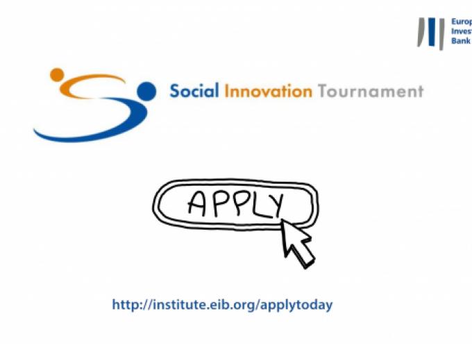 Torneo de Innovación Social 2019 | Plazo: 7 de marzo de 2019