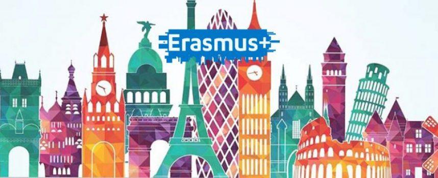 Subvenciones Programa Erasmus+ 2019