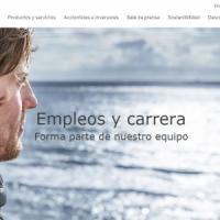 Gamesa: ofertas de trabajo y prácticas en varios destinos del mundo