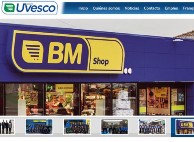Supermercados Uvesco creará más de 160 empleos en las nuevas aperturas de este año
