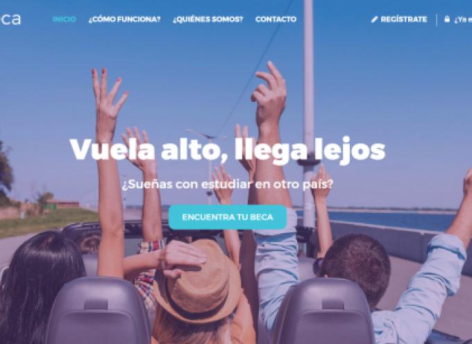Mi Beca, una app para ayudar a pagar los estudios