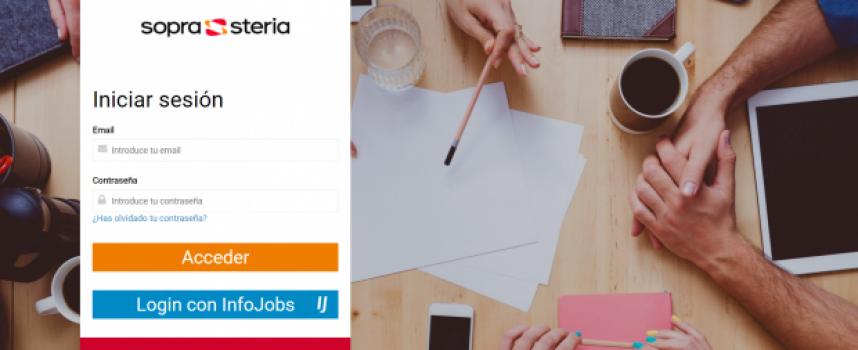 Sopra Steria contratará 1.700 nuevos trabajadores durante 2019