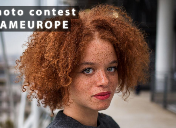 """I AM EUROPE"": CONCURSO FOTOGRÁFICO EN INSTAGRAM"