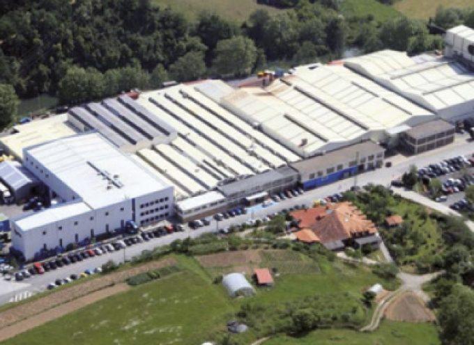 Se necesitan 600 trabajadores para trabajar en la fábrica de Cikautxo