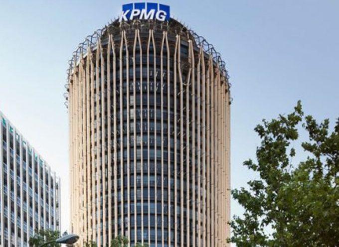 KPMG creará 350 nuevos puestos de trabajo
