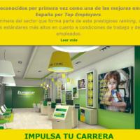 Europcar contratará a 200 personas en España
