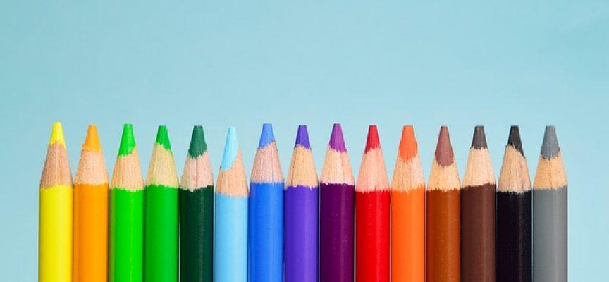 7 ejercicios para ser más creativos