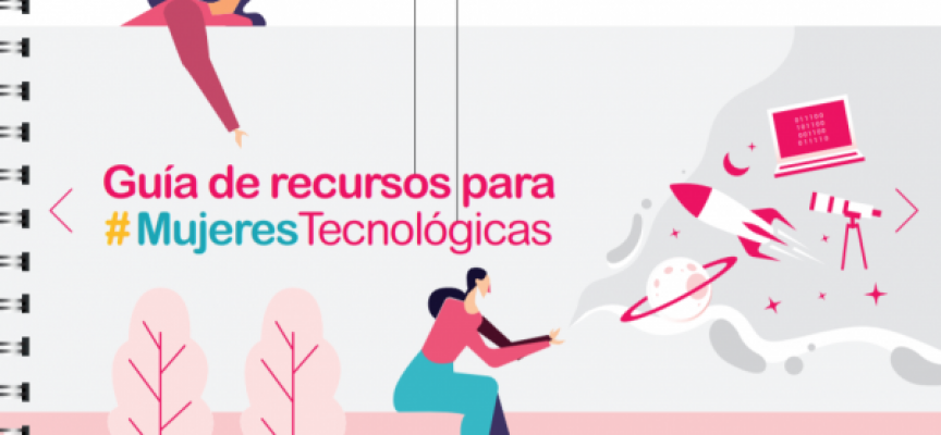 Guía de Recursos para Mujeres Tecnológicas