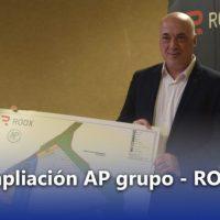 AP Grupo generará 300 puestos de trabajo en Córdoba