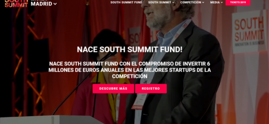 South Summit 2019: La N@ve busca a la startup más disruptiva