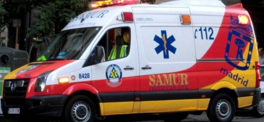 Convocadas 118 plazas de Técnico Auxiliar de Transporte Sanitario en el Samur