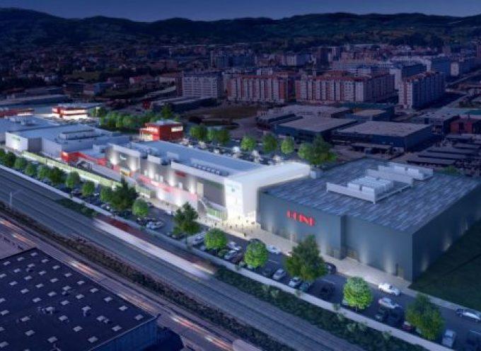 El nuevo Parque Comercial Bahía Real creará 550 empleos en Camargo