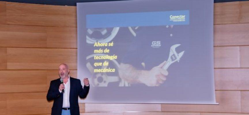 V ANIVERSARIO de la web | #Conectar |  Gracias Victor Candel