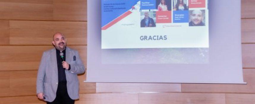 V ANIVERSARIO de la web / 16 de marzo 2019 – #Sinergia | José Carlos muñozparreño.es