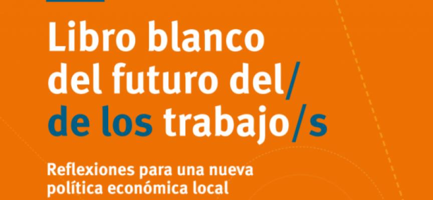 Libro blanco del futuro del/de los trabajo/s