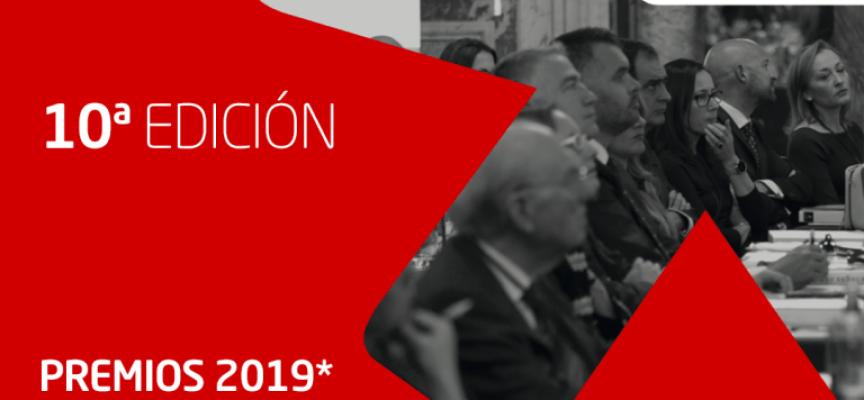 Abierta la convocatoria de la X Edición de los Premios Cegos a las Mejores Prácticas en RRHH
