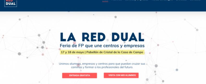 La 1ª Feria de Formación Profesional Dual llega a Madrid