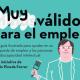 'Muy válidos para el empleo', la guía para ayudar a las personas con discapacidad intelectual a encontrar trabajo