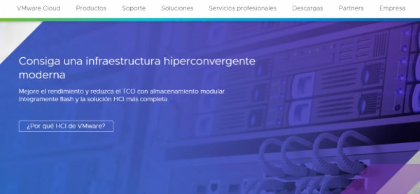 La empresa VMWARE creará 250 nuevos puestos de trabajo en Barcelona