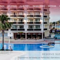 ZT Hotels busca 175 personas para trabajar en sus hoteles de Peñíscola