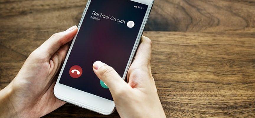Las 7 mejores webs para saber quién me llama por teléfono
