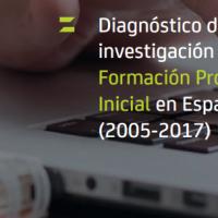 """Estudio """"Diagnóstico de la investigación sobre la Formación Profesional en España"""" – Por La Fundación Bertelsmann y la Fundación Bankia"""
