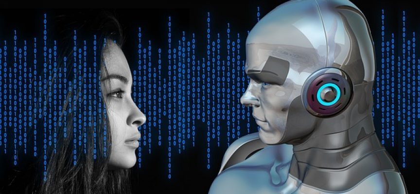 Esto es lo que puede hacer la Inteligencia Artificial por la educación