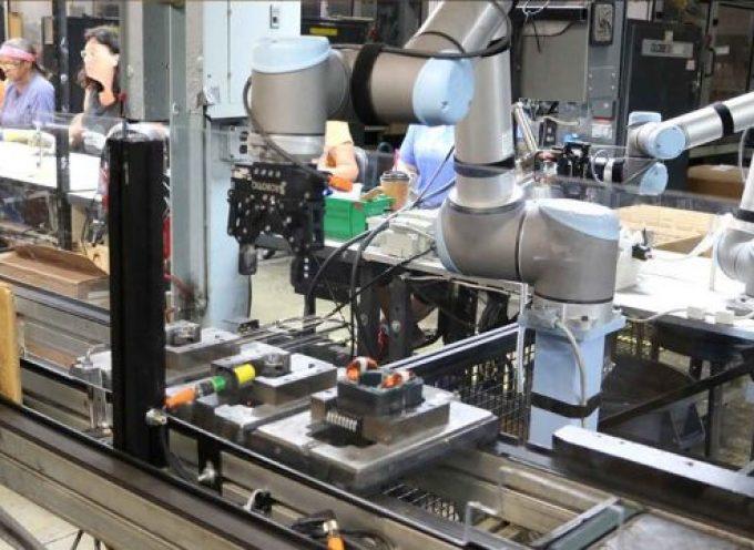 El proyecto Factoría 4.0 de Automoción generará numerosos empleos
