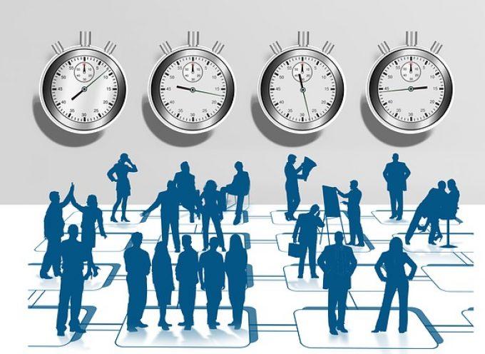 Las empresas deberán contar con registro de entrada y salidas de todos los empleados