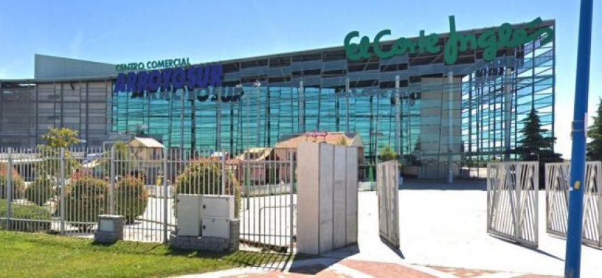 Se crearán más de 800 empleos en el Centro Comercial Arroyosur