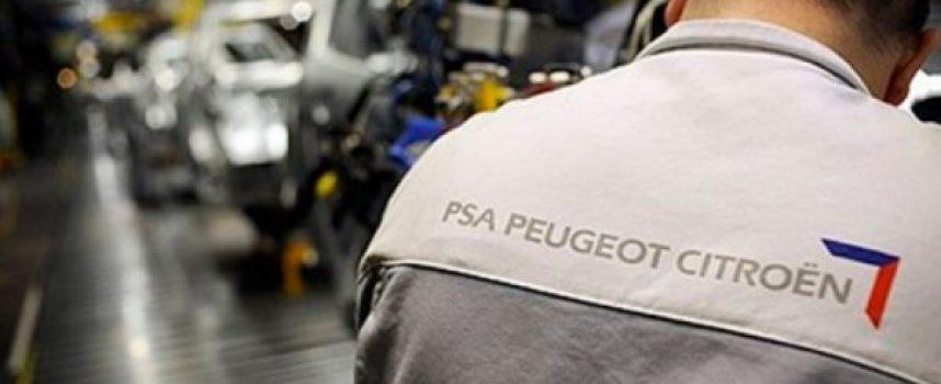 PSA busca más de 1000 operarios para trabajar a partir del verano